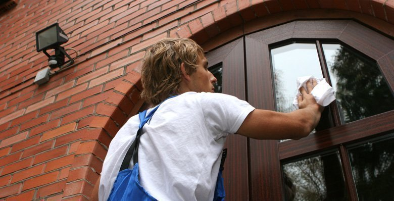 Professional Window Cleaning in King City
