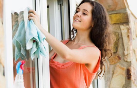 Professional Window Cleaning in Vaughan