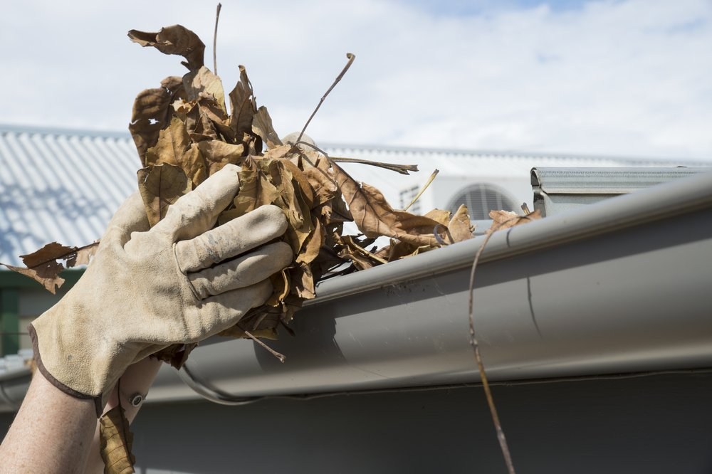 5 problems you can avoid by getting your eavestrough cleaned
