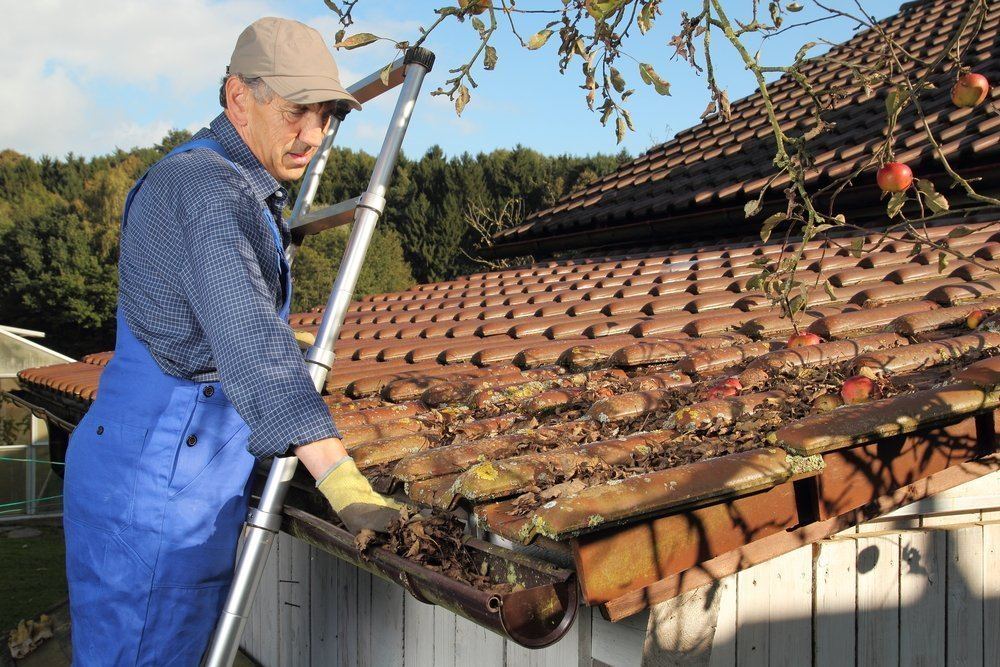 Can Gutter guards help avoid gutter cleaning altogether?