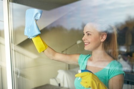 Six Advantages to Cleaner and Clearer Windows