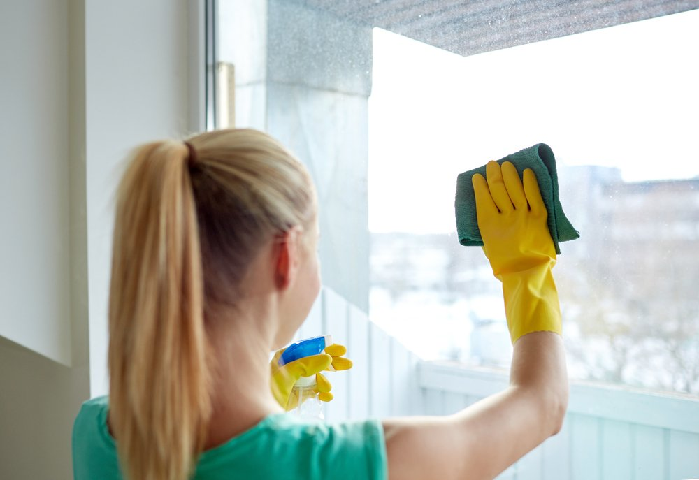 When to Clean Your Windows in Mississauga