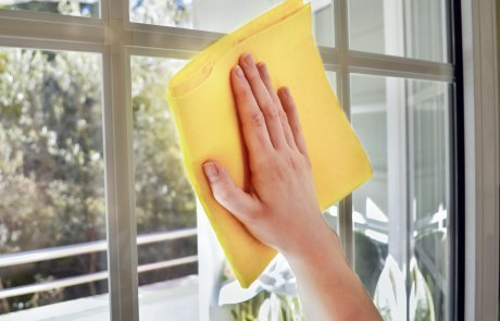 General Tips for Cleaning Your Windows