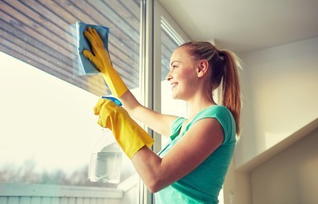 How Often Should My Windows Be Cleaned?