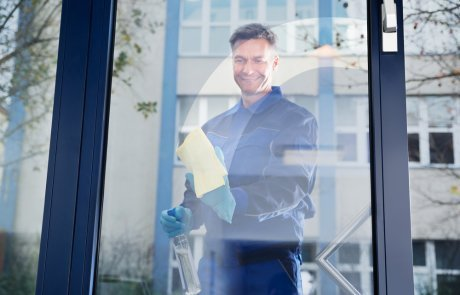 What a Professional Window Cleaner Can Do For You