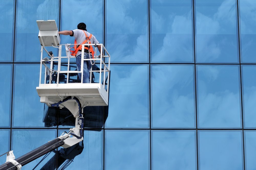 What to Remember When Choosing a New Window Cleaner